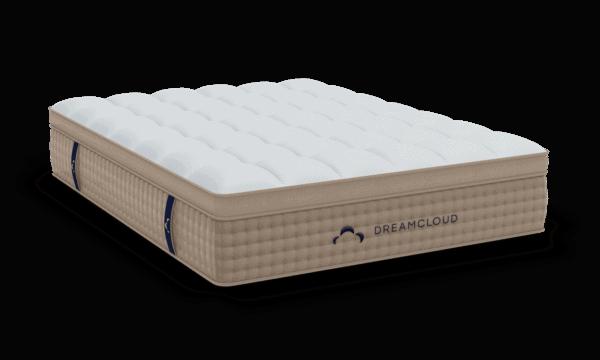 DreamCloud Premier